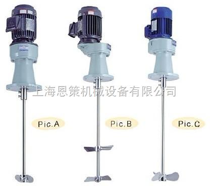 中国台湾三亚ECDJ搅拌机