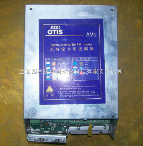xizi otis电梯变频器 avo3075-xbl br4