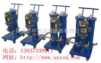 压力机液压油过滤设备