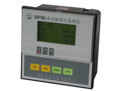 多功能电力监测仪 型号:xc1009-mpmi