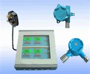 RBK-6000  固定式氧气报警器