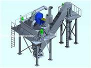 DCP型-DCP型多功能湿式除尘装置