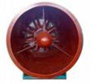 礦用主扇風機/礦用局扇風機
