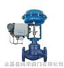 ZJHP精小型气动陶瓷单座调节阀