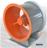 DZ系列低噪聲軸流風機