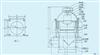 防爆低噪声玻璃钢屋顶风机