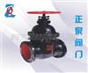 Z45T-10暗杆楔式闸阀