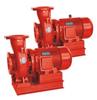 XBD-W型卧式消防泵|XBD单级消防离心泵