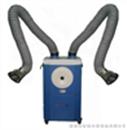 双臂移动式自动反吹焊接烟尘净化器