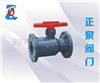 Q41F-10S塑料球阀RPP,UPVC,PVDF