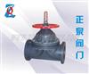 G41F-10S塑料RPP隔膜阀G41F-10S