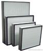 铝框高效空气过滤器