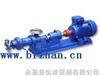 I-1B型螺杆泵:I-1B系列浓浆泵