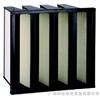 無法蘭箱式無隔板大風量高效過濾器