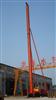 液压步履式CFG23米桩机