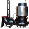 BYWQR热水耐高温潜水排污泵