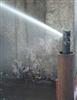 煤场、货场等内部道路扬尘治理专用洒水喷枪