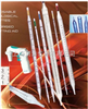 美国Axygen 10ml/25ml/50ml血清移液管(灭菌)SER-10ML/25ML-SI
