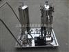 WK-300B硅藻土过滤器   白酒硅藻土过滤器  饮料硅藻土过滤器