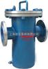 SRB型直通籃式過濾器