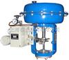 ZHA/B多弹簧气动薄膜执行机构