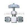 QJ-1A氣動管路針型截止閥