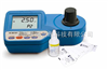 HI96101HI96101 微电脑余氯-总氯-溴-碘-酸度-氰尿酸-铁离子浓度测定仪