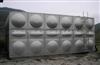 飞鸿水处理不锈钢水箱厂家