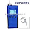 ST-809-H2泵吸式高浓度氢气检测报警仪