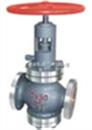 閥套式抗硫排汙閥