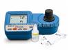 HI 96710 微电脑余氯- 总氯(Cl2)- 酸度(pH) 浓度测定仪