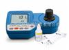 HI96104 微电脑余氯-总氯(Cl2)-酸度(pH)-氰尿酸(Cys) 浓度测定仪