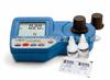 HI 96741 微电脑总硬度(CaCO3)- 铁(Fe) 浓度测定仪