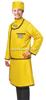 双面分体套裙,辐射防护套裙