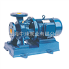 ISW50-160卧式离心泵|ISW50-160B卧式单级管道泵价格